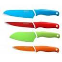 Sada nožů nepřilnavých 4 ks GOOD4U