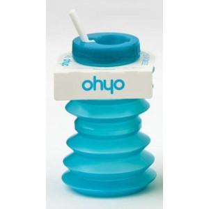 Lahev Ohyo 500 ml - modrá – 0,5 l