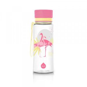 EQUA dětská lahvička na vodu Flamingo 0.6 l